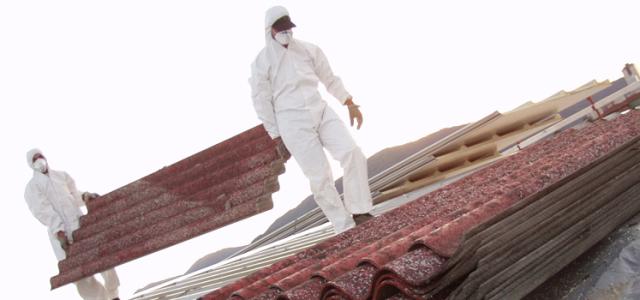 Provvediamo alla bonifica completa di qualsiasi tipo di copertura in cemento amianto. Dalle piccole tettorie alle grandi coperture. In Collaborazione con ditte specializzate, pensiamo tutto noi, dal preventivo, alla stesura […]